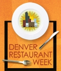 Denver Restaurant Week 2008