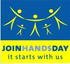 Join Hands Day 2005