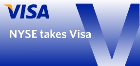 Big Day at Visa