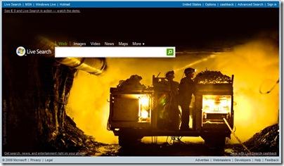 Live.com Coal Mine - 20090215
